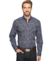 Roper - 0564 Vice Roy Paisley Button