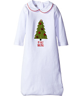 Mud Pie - My First Christmas Sleep Gown (Infant)