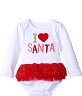 Mud Pie - Santa Tutu Crawler (Infant)