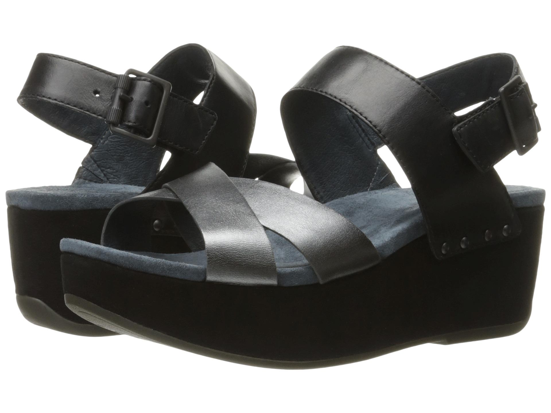 Black dansko sandals - View More Like This Dansko Stasia