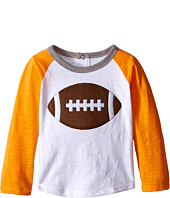 Mud Pie - Gameday Football T-Shirts (Infant/Toddler)