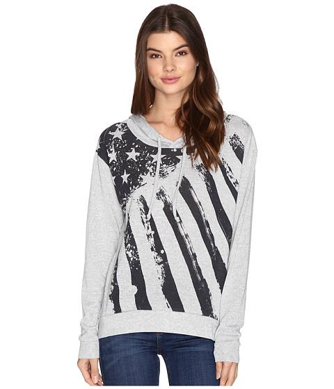Roper 0612 Solid Sweater Jersey Hoodie