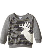 Mud Pie - Camo Sweatshirt (Infant/Toddler)