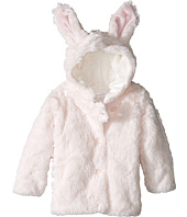 Mud Pie - Plush Bunny Coat (Infant)