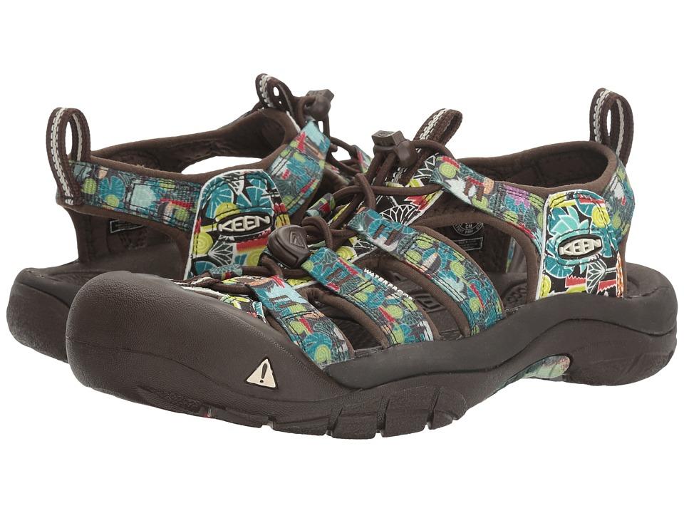 Keen - Newport H2 (Free Asia) Womens Shoes