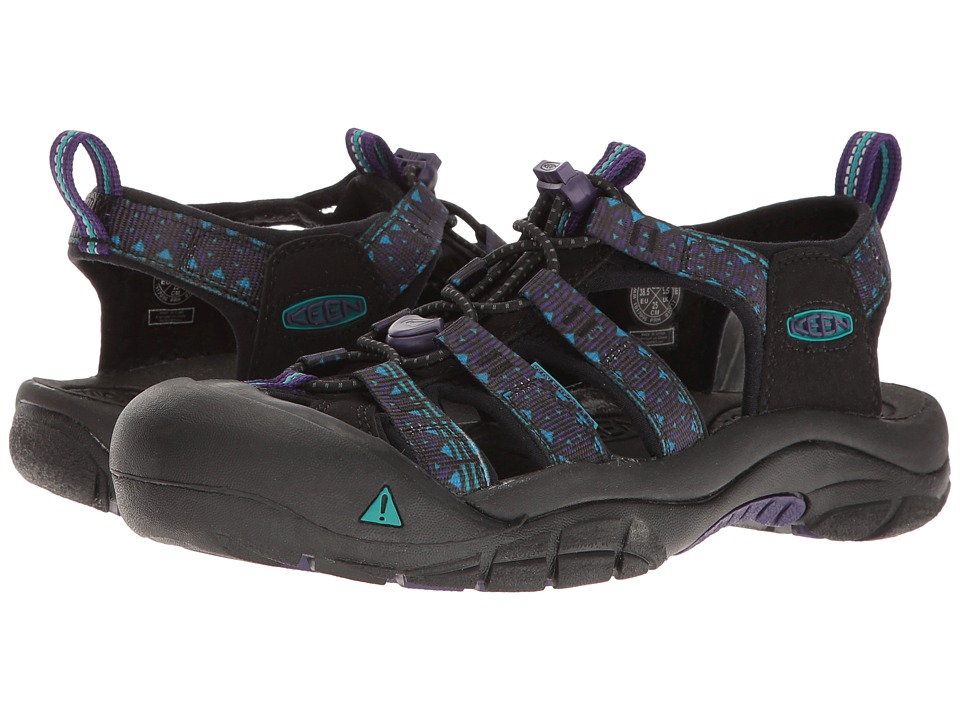 Keen Newport H2 (Flower of Life) Women