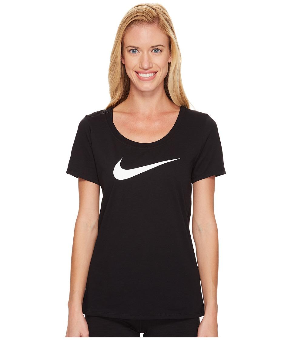 Nike Dry Tee (Black) Women