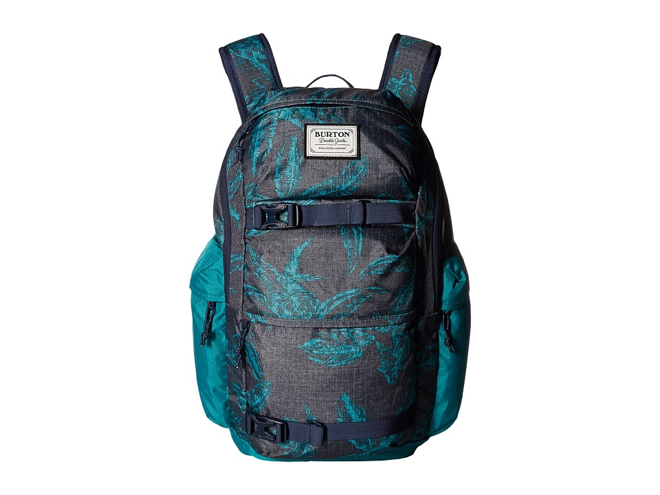Burton Kilo Pack (Tropical Print) Backpack Bags