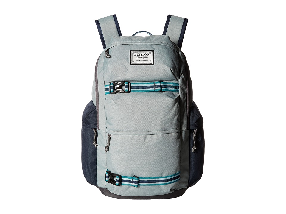 Burton Kilo Pack (Slate Slub) Backpack Bags