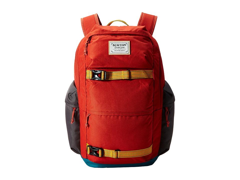 Burton Kilo Pack (Tandori Ripstop) Backpack Bags