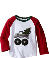 Mud Pie - Camo Truck T-Shirt (Infant/Toddler)