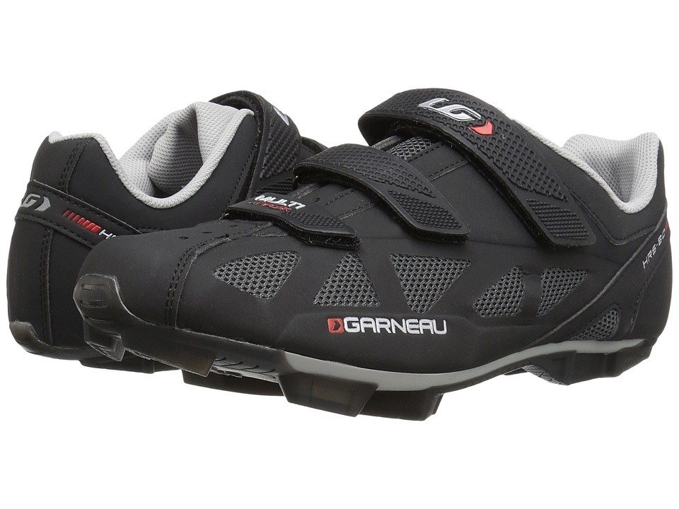 Louis Garneau - Multi Air Flex (Black) Mens Cycling Shoes