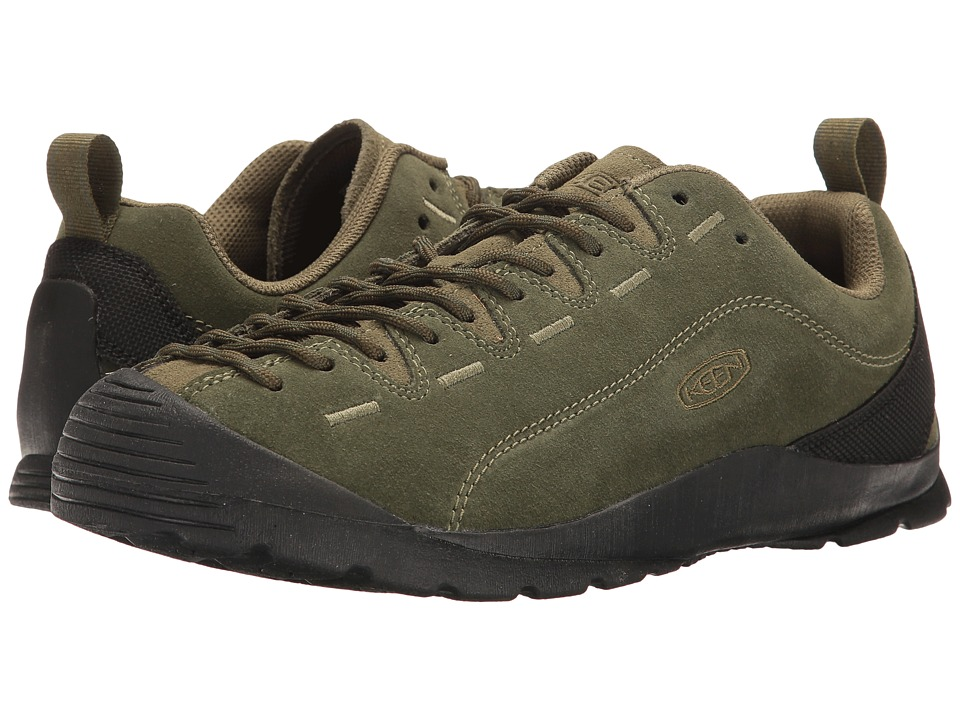 Keen Jasper (Black Forest/Climbing Ivy) Men