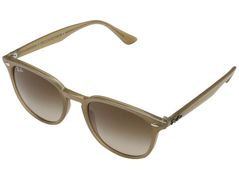 Ray-Ban 0RB4259 51mm - Opal Beige/Brown Gradient