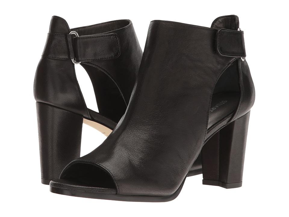 Stuart-Weitzman-Opendoor--(Black-Vecchio-Nappa)-Womens-Shoes
