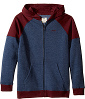 Vans Kids - Core Color Block II Pullover Fleece (Big Kids)