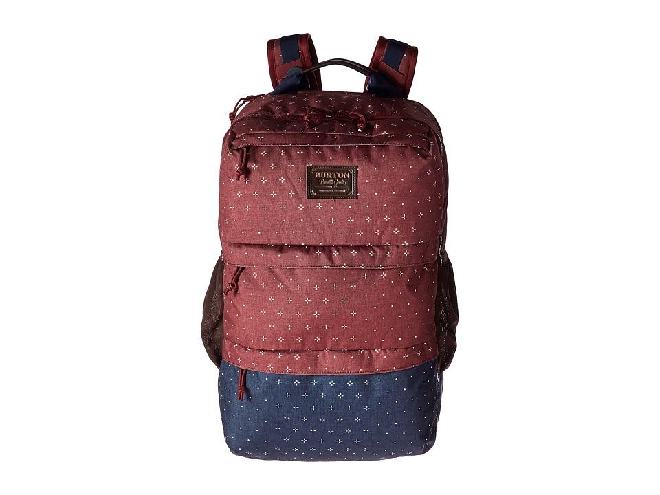Burton - Traverse Pack