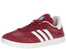 Samba ADV (Collegiate Burgundy/White/Bluebird)