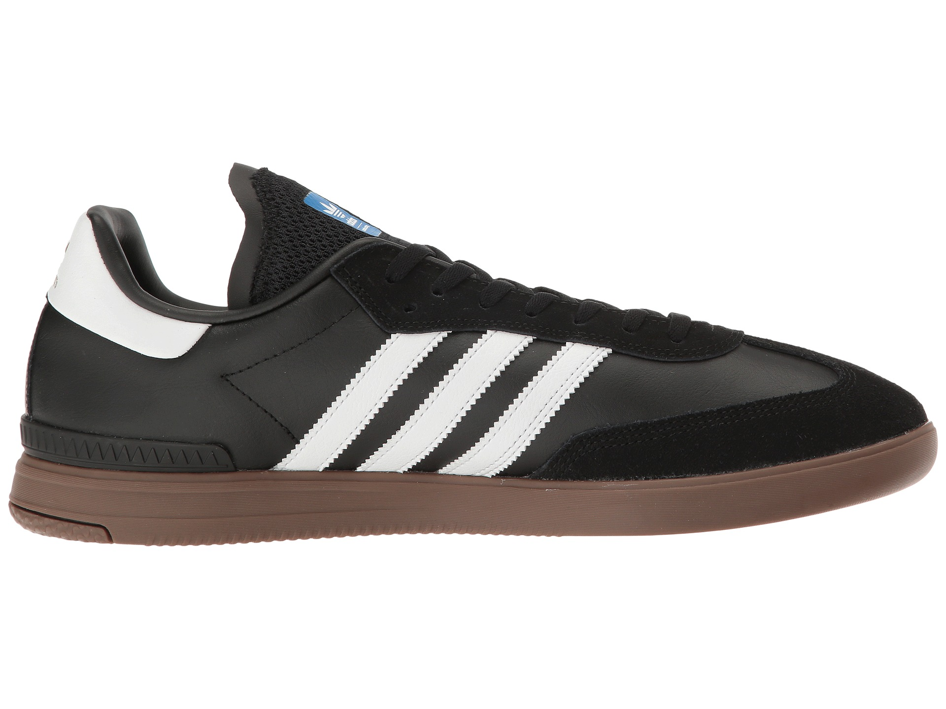 adidas skateboarding samba adv at. Black Bedroom Furniture Sets. Home Design Ideas