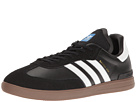 Samba ADV (Black/White/Gum)