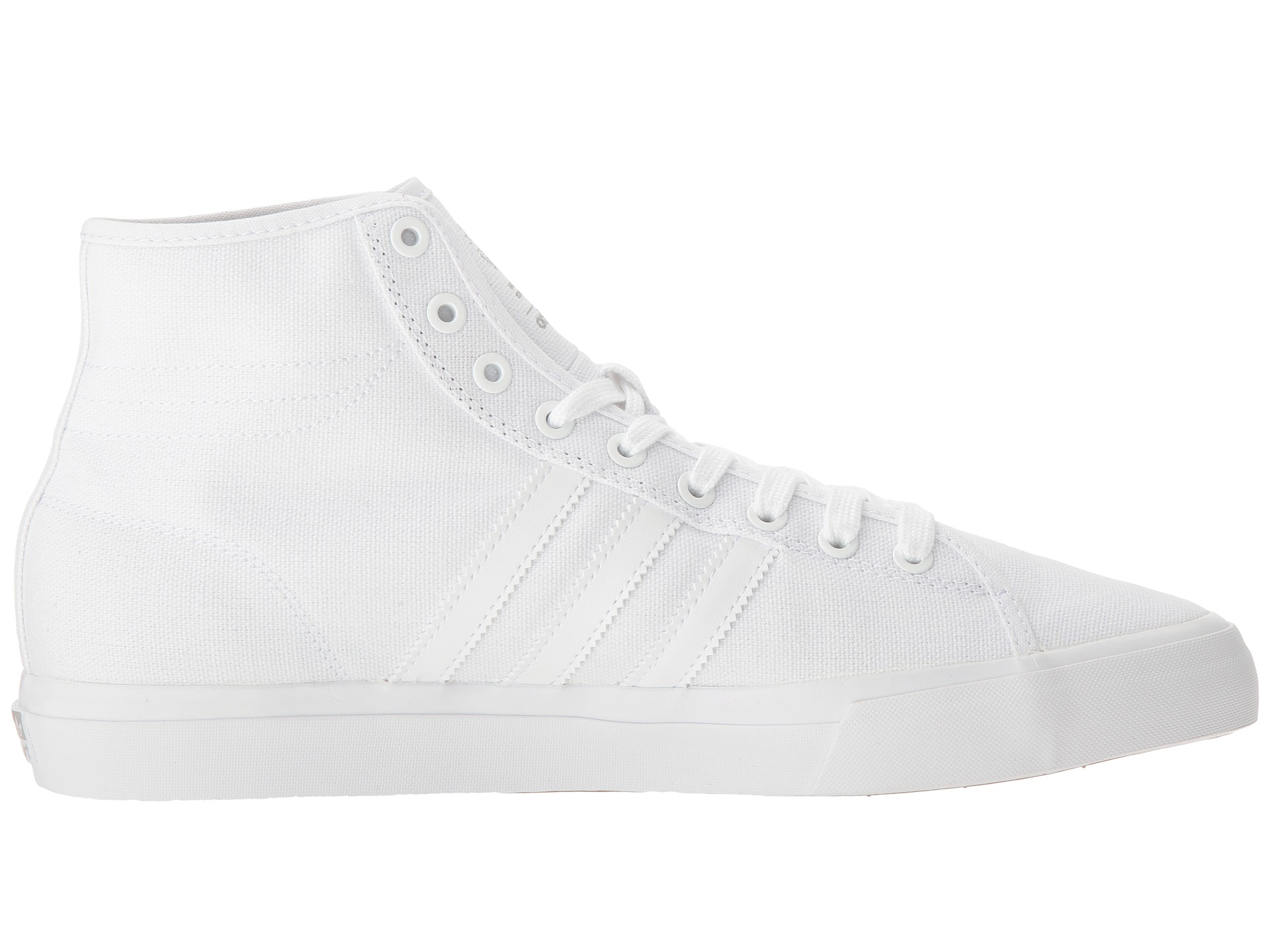 Adidas Men S Matchcourt Mid X Welcome Skate Shoe