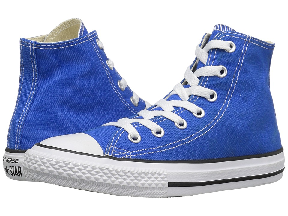 Converse Kids Chuck Taylor All Star Hi (Little Kid) (Soar) Kids Shoes