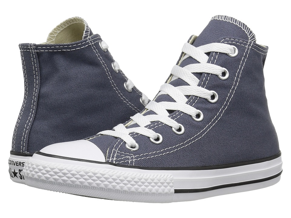 Converse Kids Chuck Taylor All Star Hi (Little Kid) (Sharkskin) Kids Shoes