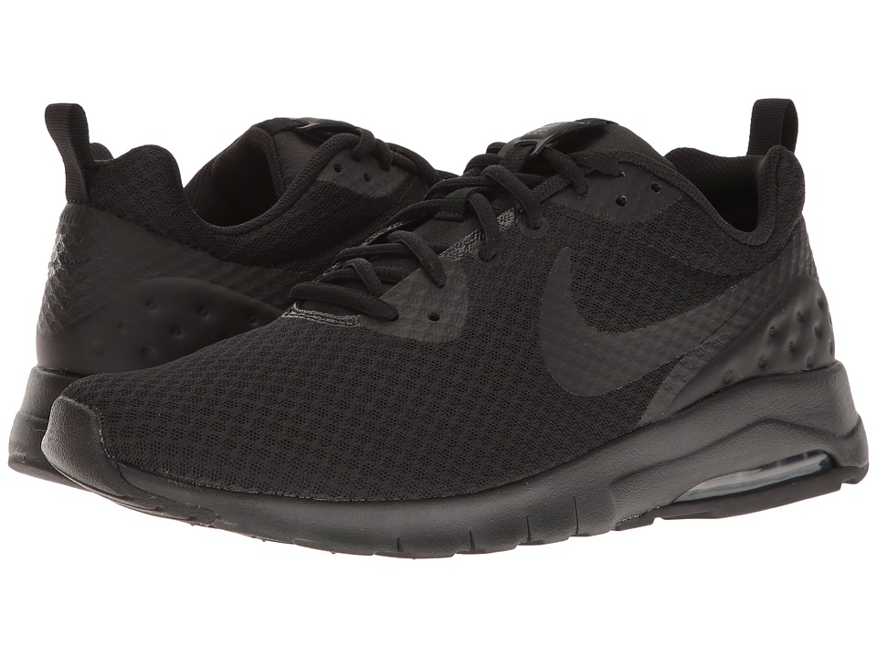 Nike Air Max Motion (Black/Anthracite/Black) Men's Runnin...