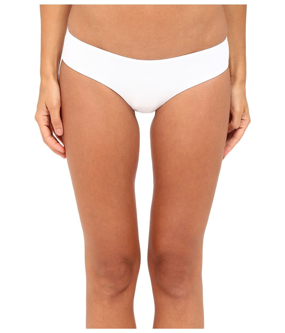 La Perla Dunes Shorty Bottom (White)