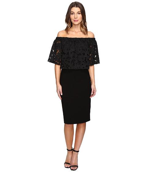Shoshanna Astor Dress