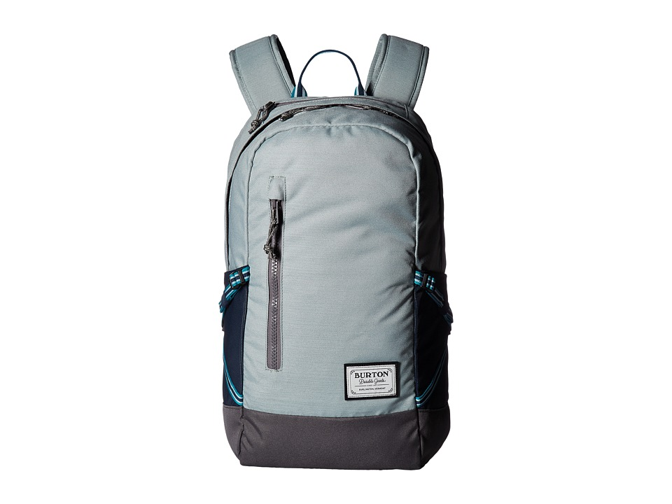 Burton Prospect Backpack (Slate Slub) Backpack Bags