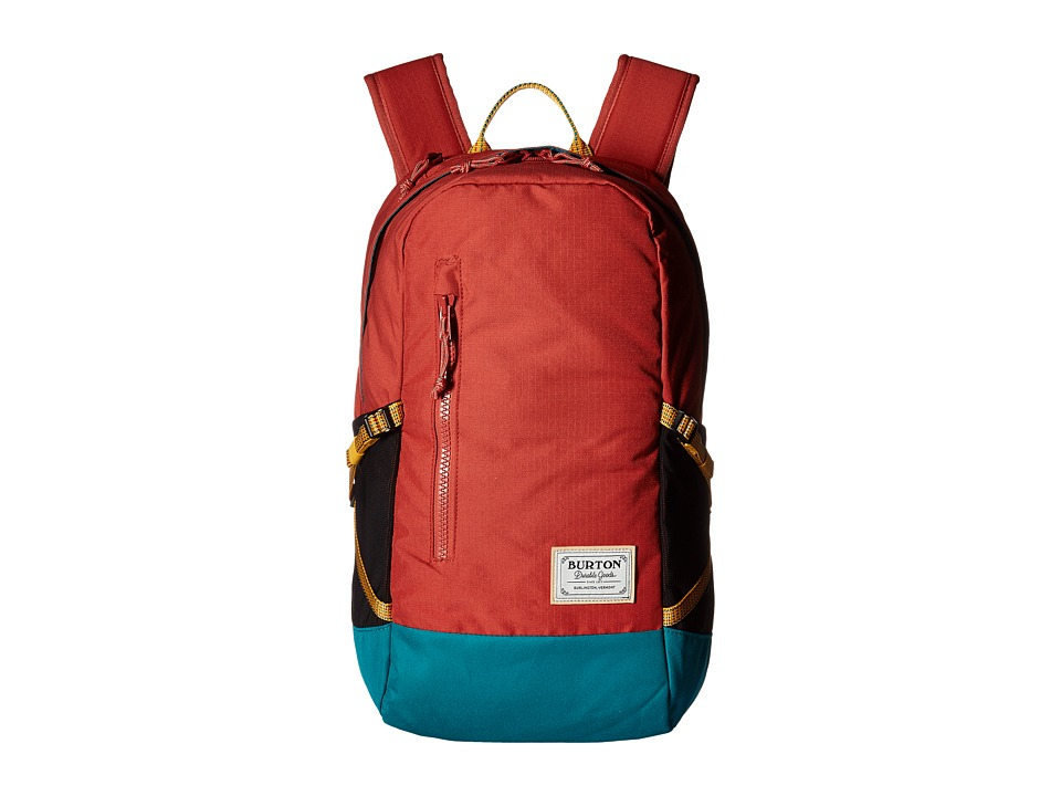 Burton Prospect Backpack (Tandori Ripstop) Backpack Bags