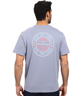Vineyard Vines - Short Sleeve Nautical Badge Pocket Tee