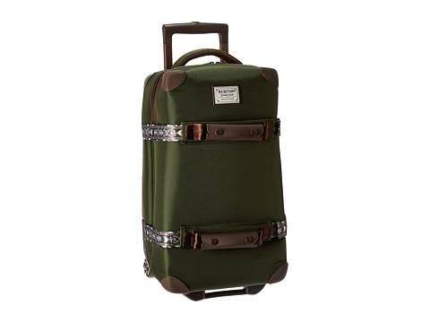 Burton luggage