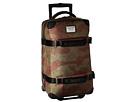 Wheelie Flight Deck Travel Luggage