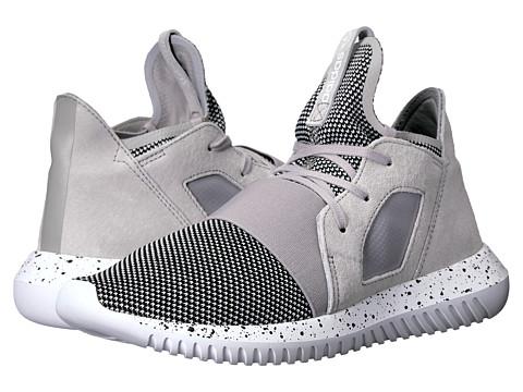 adidas Originals Tubular Defiant - Clear Granite/Clear Granite/Footwear White