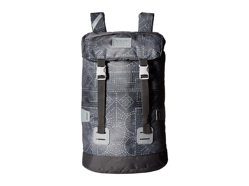 Burton - Tinder Pack (Bandotta Print) Backpack Bags