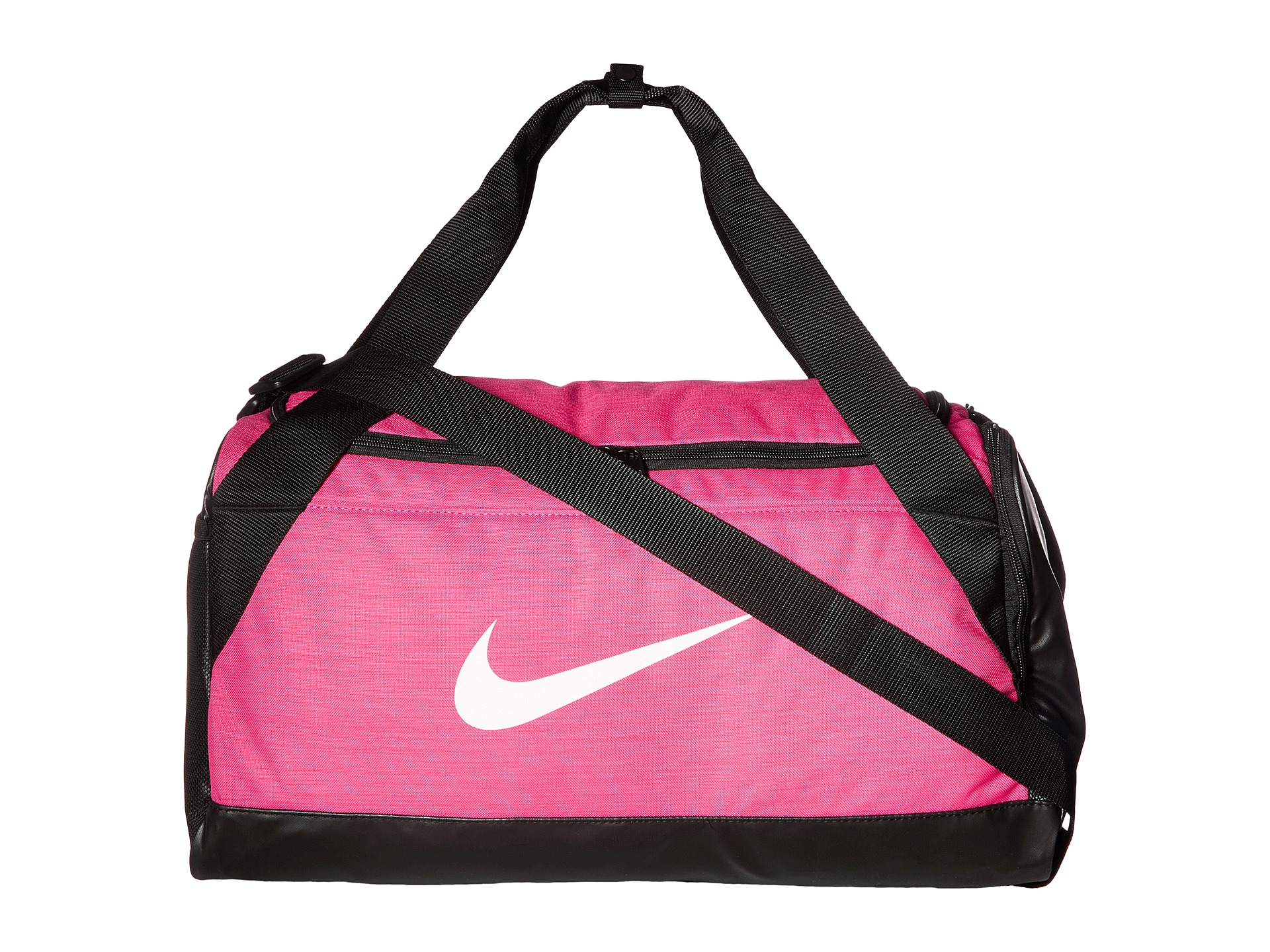 Creative Nike New Duffel Small At Zappos.com