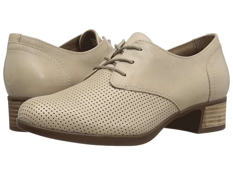 Dansko Louise (Sand Burnished Nappa) Women