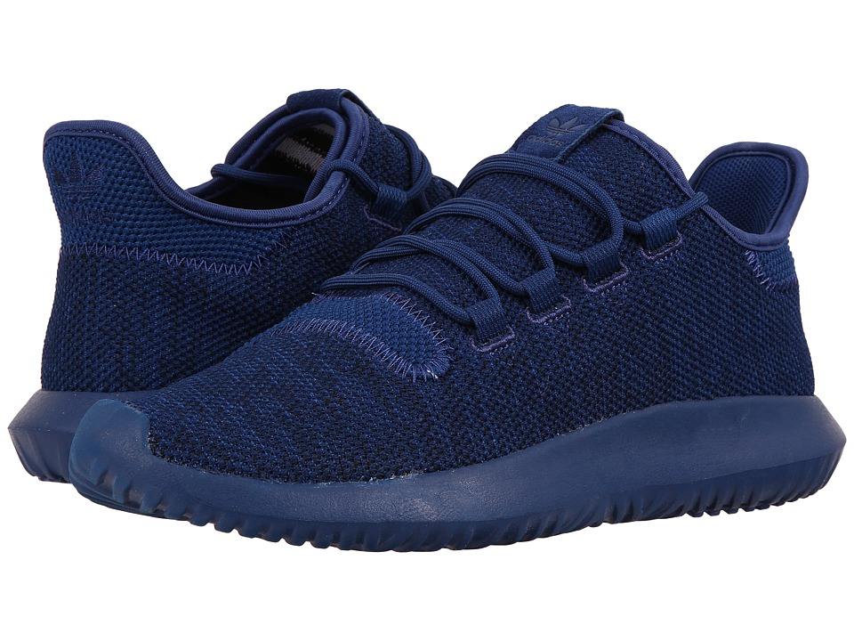 adidas Originals Tubular Shadow Knit (Mystery Blue/Collegiate Navy/Core Black) Men