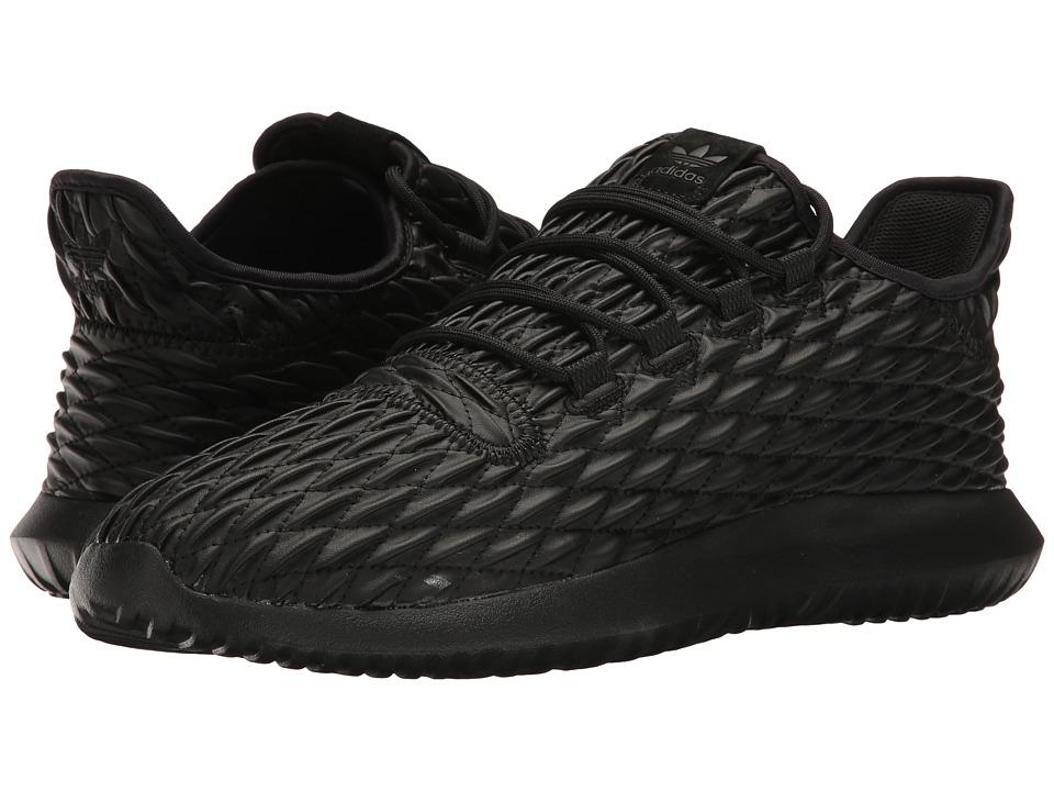 Adidas Originals - Tubular Shadow (Core Black/Core Black/...