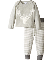 Mud Pie - Stag Two-Piece Set (Infant)