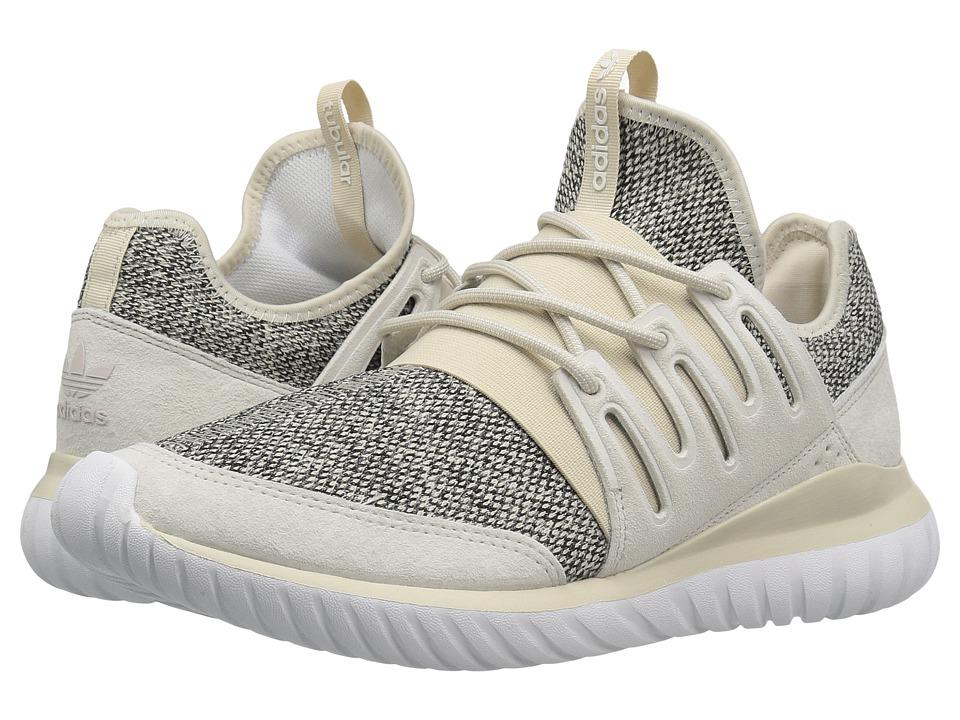 Adidas Originals Tubular Radial Men's Running Shoes Clear