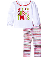 Mud Pie - My First Christmas Set (Infant)