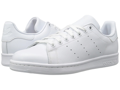 adidas Originals Stan Smith - Running White Footwear/Running White Footwear/Running White Foot