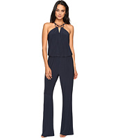Laundry by Shelli Segal - Sleeveless Jumpsuit