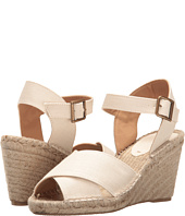 Soludos - Crisscross Wedge Sandal