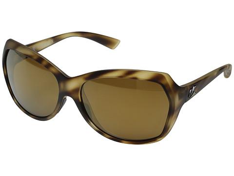 Kaenon Shilo - Driftwood/Brown 12 Polarized Gold Mirror