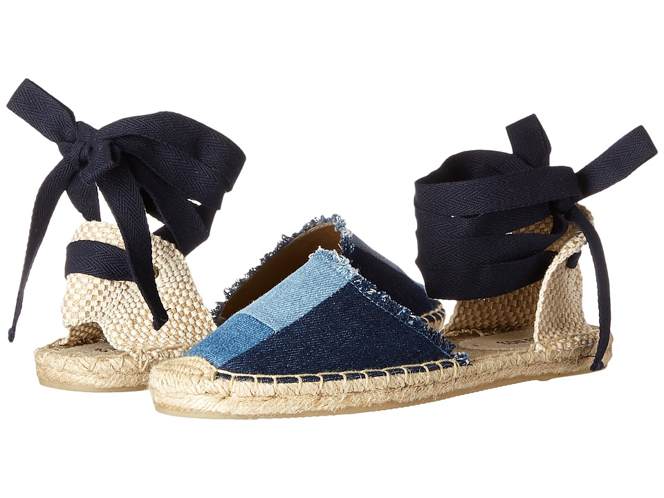 Soludos - Patchwork Classic Sandal