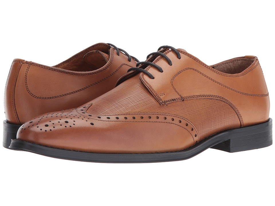 Steve Madden Winnow (Tan) Men